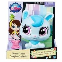 Brinquedo Novo Littlest Pet Shop Coelhinha Hasbro B0668