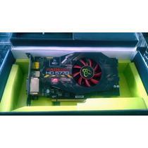 Tarjeta De Video Xfx Ati Radeon Hd 5770 1gb Ddr5