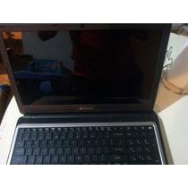 Vendo O Permuto Notebook Gateway