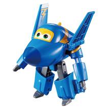 Avião Super Wings Jerome - Transforma Super Wings Em Avião