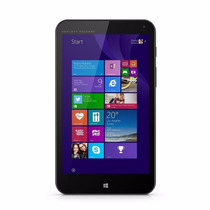 Tablet Hp Stream7 Hd Windows10 32gb Bluetooth + Teclado