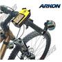 Soporte Gps Garmin Etrex H Legend Vista Bicicleta Moto Caño
