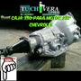 Caja 350 Chevrolet Para Motor 351