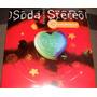 Soda Stereo - Dynamo (vinilo, Lp, Vinil, Vinyl)