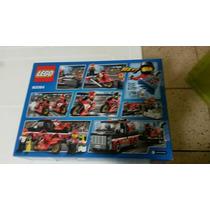 Lego City Race Moto #60084