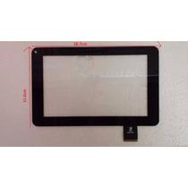 Touch De Tablet Philips Pi3100w2/85 Pi3100 Z2 Flex Gkg0358a
