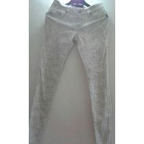 Pantalones Zara Epk De Niña En Perfecto Estado.