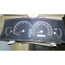 Painel De Instrumentos Toyota Corolla Filder 2008 Automático