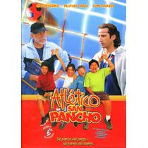 Dvd Atletico San Pancho ( 2001 ) Gustavo Loza / Hector Suare