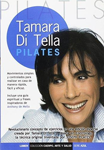fd7337df4 Libro Tamara Di Tella-pilates Isbn 9789870004035 -   2.712