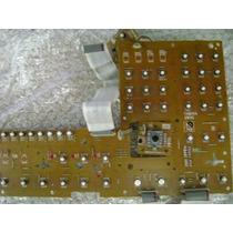 Placa Pn Xw115 Teclado Yamaha Psr740 Psr640 100% Original