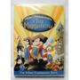 Dvd Disney - Mickey, Donald E Pateta Em Os Três Mosqueteiros