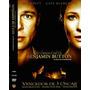 Dvd O Curioso Caso De Benjamin Button Original Lacrado