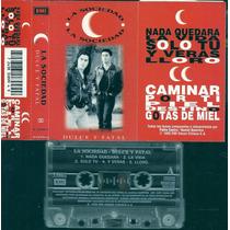 La Sociedad Dulce Y Fatal Cassette Nuevo