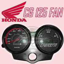 Tablero Honda Cg 125 Fan Al Mejor Precio. Fasmotos