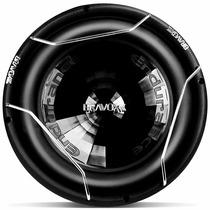 Subwoofer Bravox 12 Alto Falante Endurance 800w E2k 4+4 Ohms