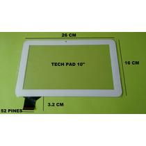 Touch-tablet-10 Tech Pad C1081hd-c 160259a1-drfpc160t-v1.0