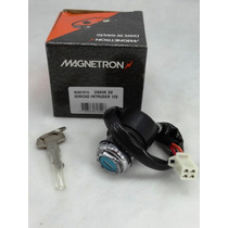 Chave De Ignição Suzuki Intruder 125 Marca: Magnetron