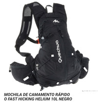Mochila De Hidratación Trail Quechua