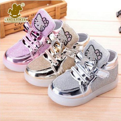 Bibi Girls Shoes