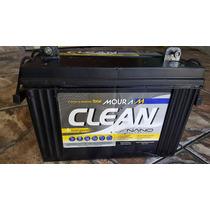Bateria Moura Clean Estacionaria 105