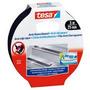 Cinta Antideslizante P/escalones Tesa 25mm X 5 Mt Almagro