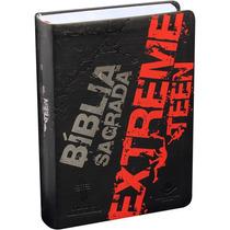 Bíblia Sagrada Extreme Teen Jovens Adolescentes