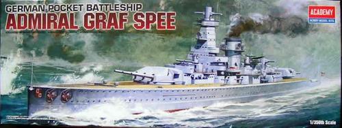 Resultado de imagem para Graf Spee 1:350