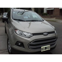 Ford Ecosport, 1.6 Se L/13
