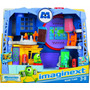 Imaginext®de Monsters University De Disney-fabrica D Sustos
