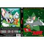 Coleção Desenhos Tom & Jerry Com 6 Dvds Volume 4
