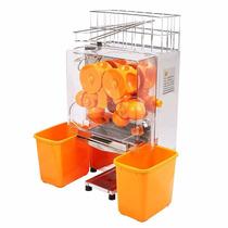 Exprimidor Naranja Comercial Eléctrica Acero Inoxidable Xpus