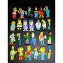 Coleccion Completa 25 Muñequitos Chocolatin Jack Simpsons 04