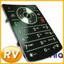 Teclado Motorola V8 Original Repuesto De Carcasa Interno