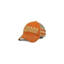 Texas Longhorns Ncaa Gorra 47 Franchise Unitalla Trucker Nva