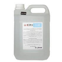Liquido-fluido Para Maquinas De Fumaça - Ion Club - 5 Litros