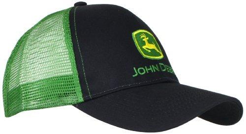 Logotipo Para Hombre John Deere Gorra De Beisbol Con Nucle ... 6c337996b92