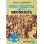 Nueva Didactica De La Geografia X Jorge A Pickenhayn