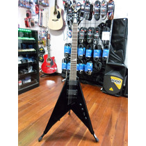 Peavey Guitarra Vicious Ii King V Emg Townsend Unica!!!