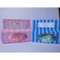 Souvenirs Bebe Recien Nacido Baby Shower X10