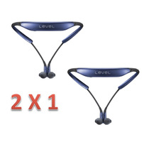 2 X 1 Audifonos Samsung Level U Bluetooth Envio Gratis