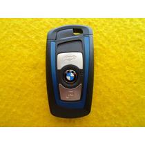 Carcasa Control Remoto Bmw 1 3 5 6 7 Series 7 Llave Smart