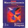 Macroeconomia - Teorias Y Politicas