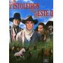 Dvd Original Do Filme Os Pistoleiros Do Oeste