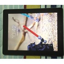 Tablet Apple Ipad 3ª Geração A1430 32gb Wifi 4g - Excelente