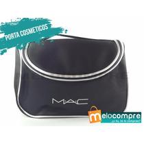 Bellisimos Portacosmeticos Mac ,maquillaje Polvos,compactos