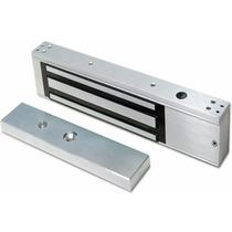 Cerradura Electromagnética De 600lb 12vdc Control De Acceso