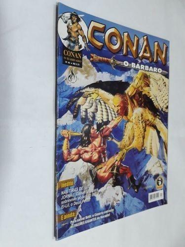 Conan 44