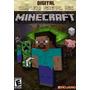 Minecraft Windows 10 Edition - Chave Ativação