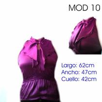 Blusas Elegantes/ Casuales Para Damas
